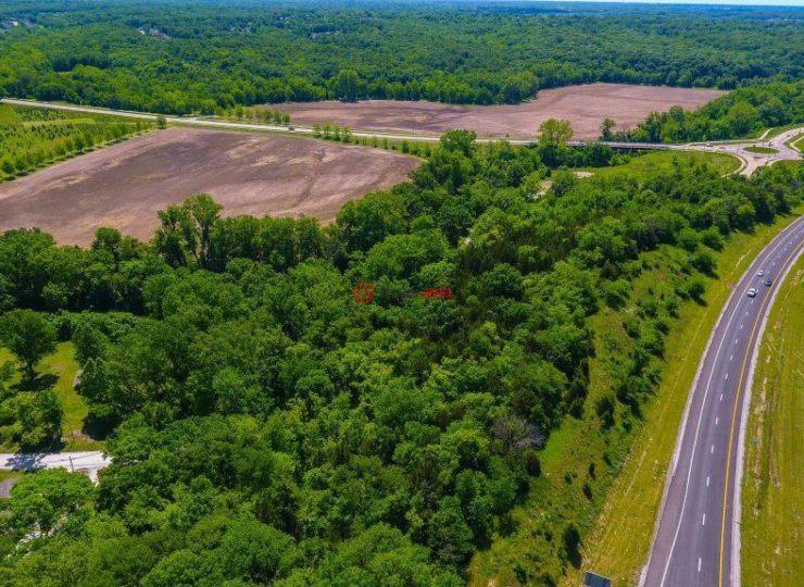 美国密苏里州哥伦比亚的新建房产,T49 R33 Sec 12,编号26784785