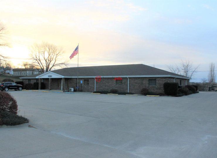 美国密苏里州芒德市的新建房产,118 W Davis St,编号36485475