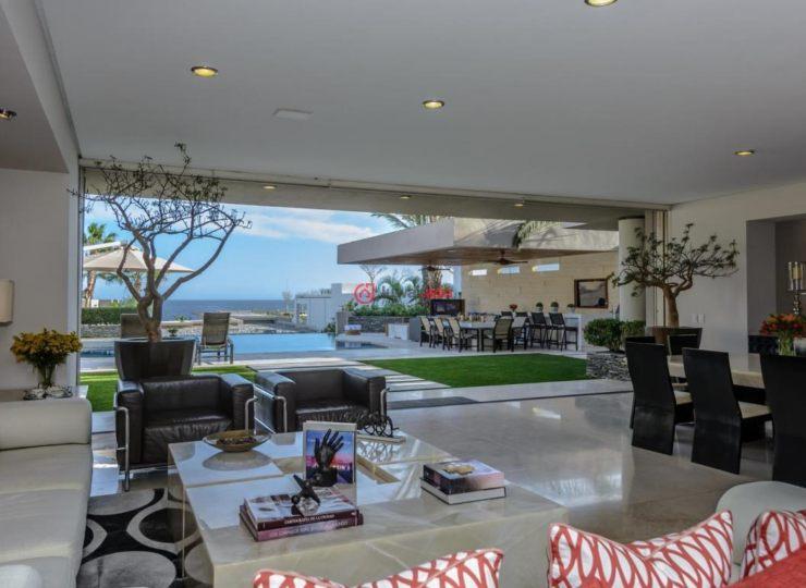 墨西哥南下加利福尼亚州的房产,8 Blue Sea Villa Pacifica,编号36868809