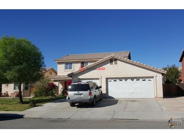 美国加州加利西哥5卧3卫的房产