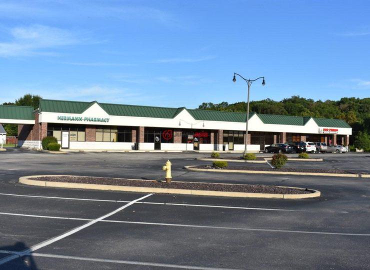 美国密苏里州Hermann的新建房产,2092 Village Ln,编号34976071