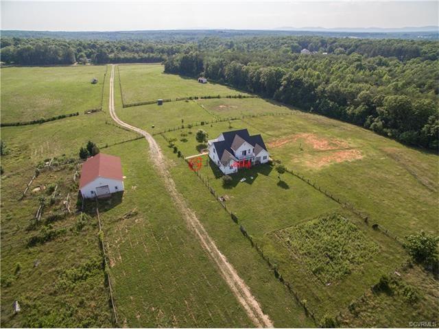 美国佛吉尼亚州louisa的房产,1658 evergreen rd,编号36795900
