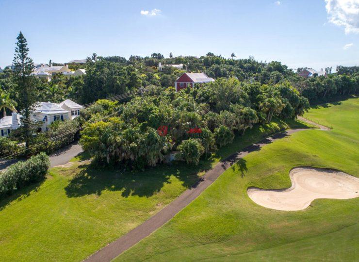 百慕达的房产,South Road,编号36876367