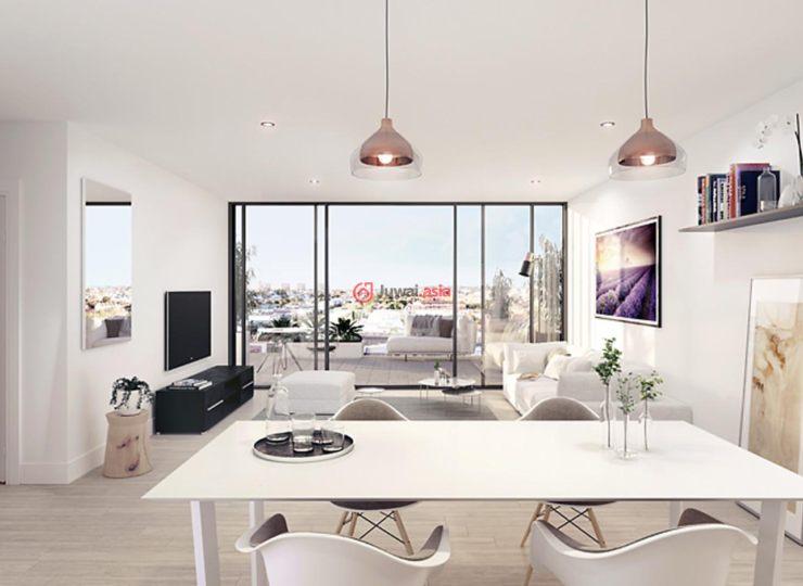 澳大利亚的新建房产,306-312 Swan Street,编号11934917